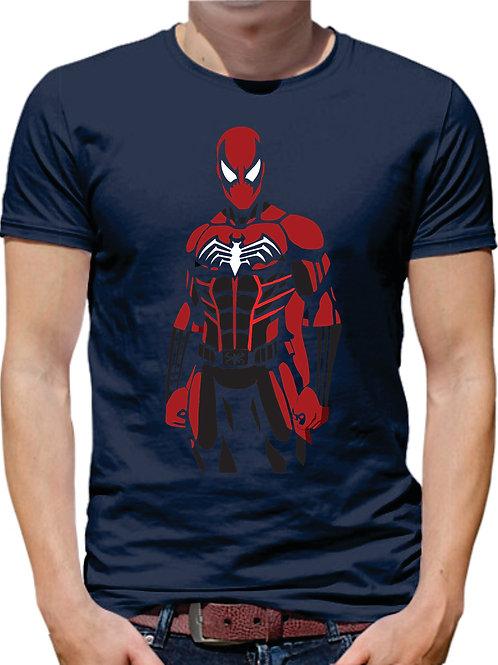 PLAYERA SPIDER MAN