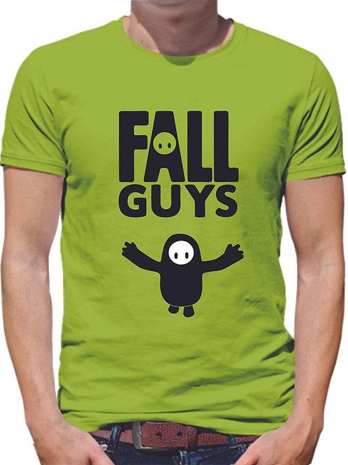 PLAYERA FALL GUYS