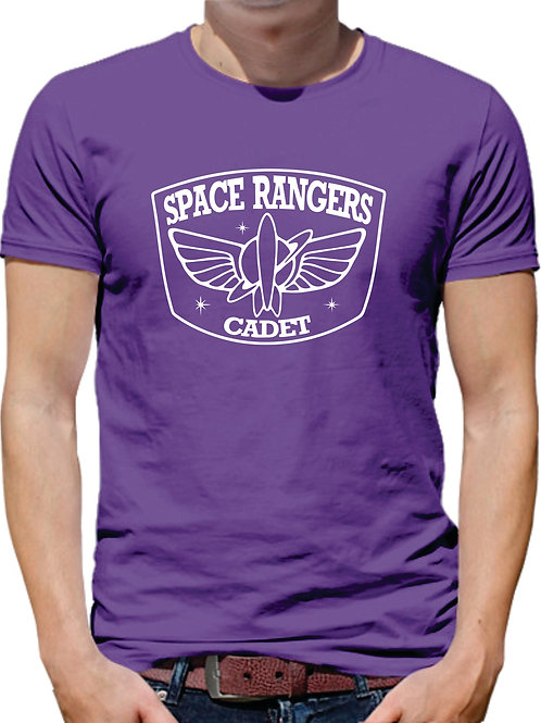 PLAYERA TOY STORY SPACE RANGERS