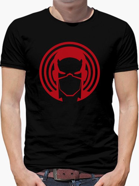 PLAYERA DAREDEVIL