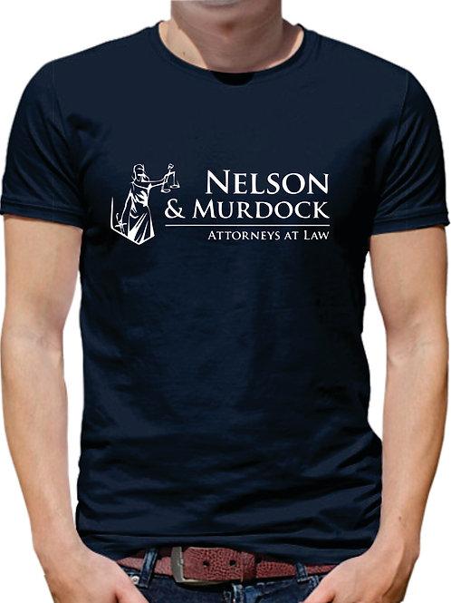 PLAYERA DAREDEVIL NELSON AND MURDOCK