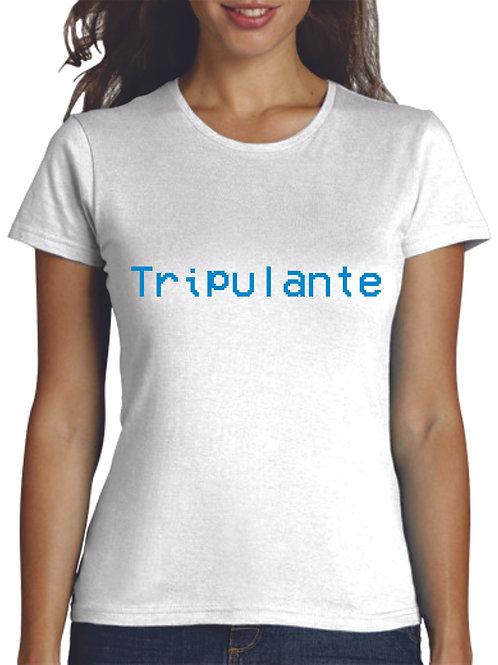 PLAYERA AMONG US! TRIPULANTE