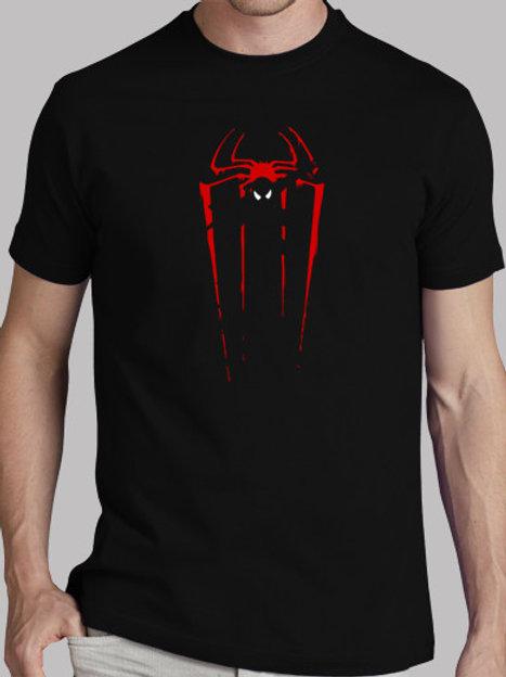 PLAYERA DEADPOOL SPIDER MAN