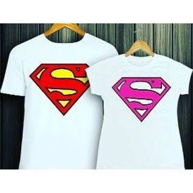 PLAYERAS SUPERMAN