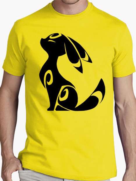 PLAYERA POKEMON UMBREON