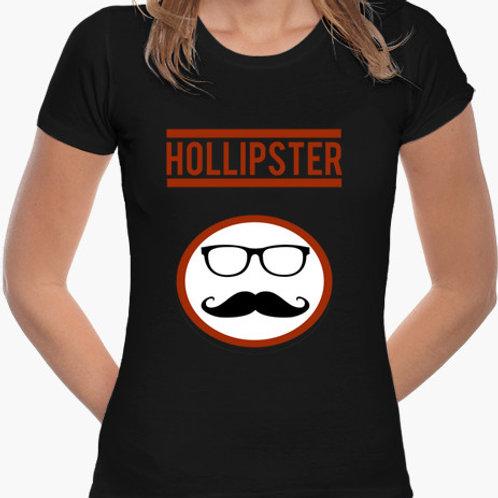 PLAYERA HOLLIPSTER