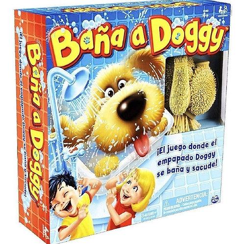 BAÑA A DOGGY