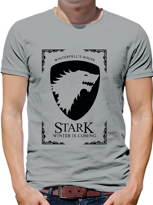 PLAYERA GAME OF THRONES