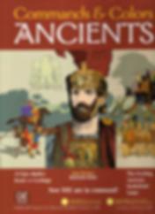 Command&Colors (Napoleonics/Ancients)