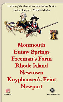 Battles of the American Revolution (BoAR)