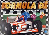 Formula De