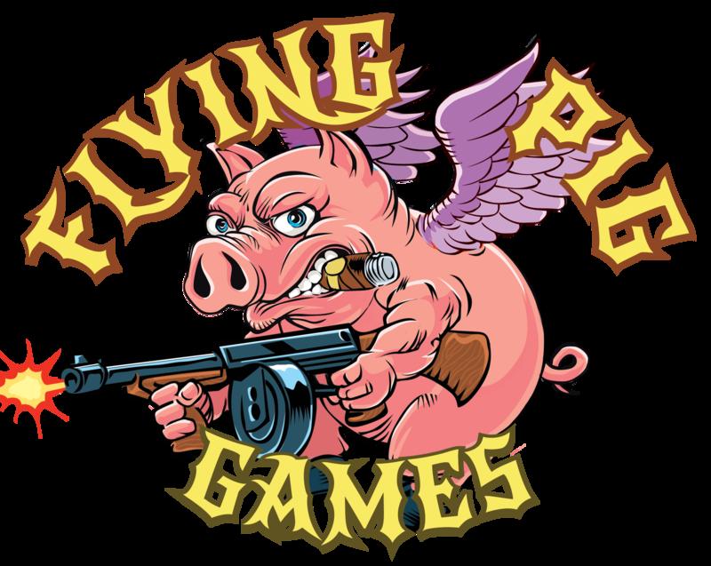 FlyingPigGames