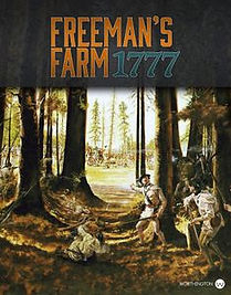 Freeman's Farm - Worthington