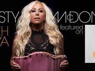Christy McDonald - Australian iTunes Top 40