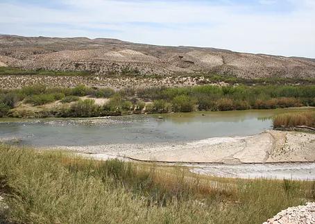 Nota editorial: La verdad sobre las aguas del río Bravo
