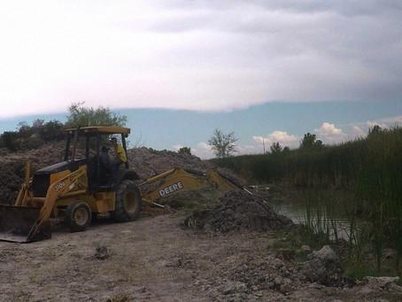 Actuación de PROFEPA Chihuahua fue omisa; no existen permisos ni Manifiesto de Impacto Ambiental