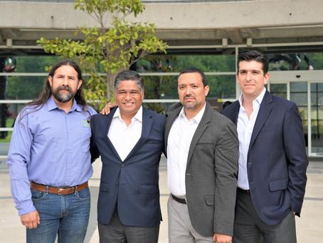 """Pronatura en la iniciativa """"Yo cuido Nuevo León"""". Mesas de Trabajo"""