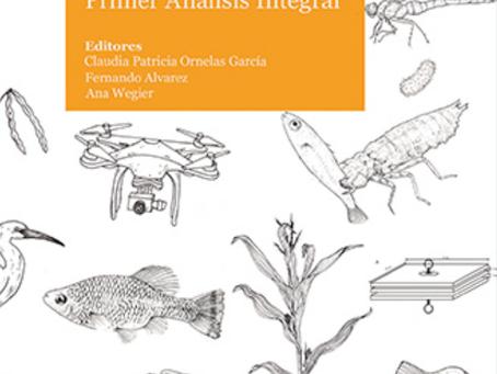 Presentación del libro: Antropización, primer análisis integral