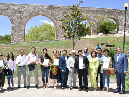 Pronatura Noreste recibió premio enfocado en Desarrollo e Innovación Ambiental en Chihuahua