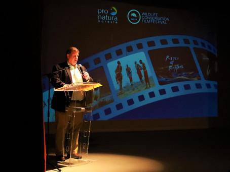 Casa llena: Muestra de cortometrajes de conservación medioambiental por cineastas mexicanos