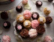 Cupcakes by FlourGirl Patissir