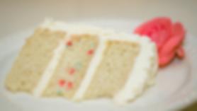 Wedding cake by FlourGirl Patissier