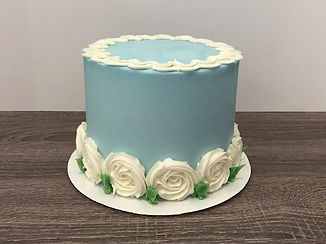 Cake by FlourGirl Patissier