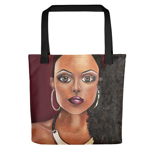 'The Kelli' Tote Bag