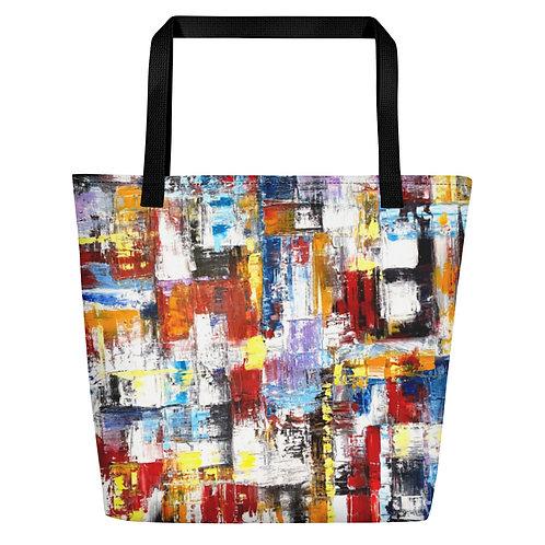 Large Bag w/ Pocket