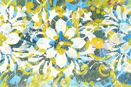 "Springtime #1 (5"" x 7"")"