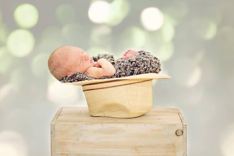NH Seacoast Newborn Photographer
