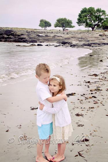 NH Seacoast Family Photographer