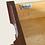 Thumbnail: Mid-Century Swedish Modern Sculpted Highboy Dresser by Edmond Spence