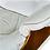 Thumbnail: Mid-Century Modern Rosewood Eames Style Chair & Ottoman