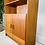 Thumbnail: Danish Modern Teak Bookcase