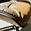Thumbnail: Mid-Century Modern Eames Style Leather Ottoman For Lounge Chair
