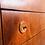 Thumbnail: Mid-century Danish Modern Teak Vanity Dresser