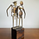 Thumbnail: MCM Sculpture Of A Man & Women by William Bowie