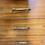 Thumbnail: Mid-Century Modern Walnut  Credenza / Dresser By Kent Coffey
