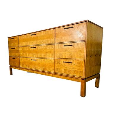 Mid-Century Modern Dresser / Credenza by Bassett Furniture