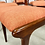Thumbnail: Set 6 Danish Mid-Century Modern Teak Dining Chairs
