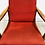 Thumbnail: Mid-Century Modern Accent Chair In Style of Kofod-Larsen