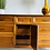 Thumbnail: Mid-Century Modern Walnut Dresser / Credenza