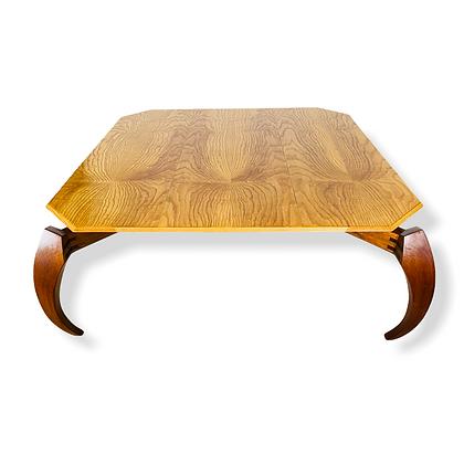 Custom Made Square Coffee Table