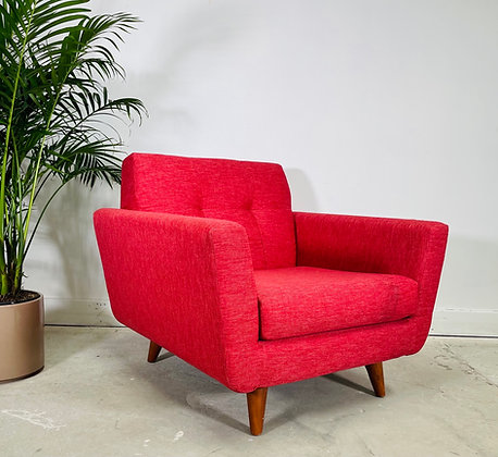 Modern Danish Design Club Chair