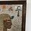 Thumbnail: Pair of Tile Mosaic Panels