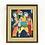 Thumbnail: Mid-Century JOVAN OBICAN (CROATIAN 1918-1986)
