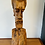 Thumbnail: Extra Large Hand Carved Wooden Bust Of Men