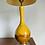 Thumbnail: Mid-Century Modern Drip Lamp / Table Lamp