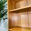 Thumbnail: Mid-Century Danish Modern Teak Bookshelf
